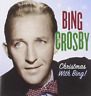 Bing Crosby - Christmas With Bing! [New and Sealed] CD