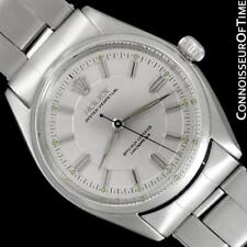 1954 ROLEX OYSTER PERPETUAL Classic Vintage Mens Automatic Watch, Ref. 6564 - SS