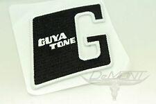 """(3) Guyatone """" Beispiel """" Bestickt Patch/Sticker 2.5 """" - Versandt von USA ( # D"""
