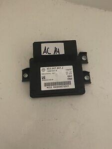Original  Steuergerät Parkbremse 3C0907801J 3C0 907 801 J VW Passat AC14