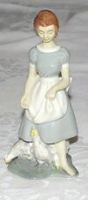 "The Star of the County Down 6.1/4"" Figure: William Harper Wade Irish Porcelain"
