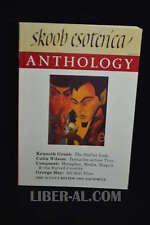 Skoob Esoterica Anthology - Issue One