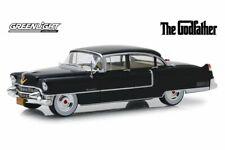 1955 CADILLAC FLEETWOOD SERIES 60 GREENLIGHT 84091 1/24 DIECAST CAR