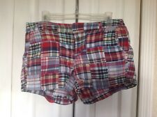 Telluride clothing co Plaids Shorts In A Size 8