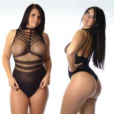 UK 6-26 Sexy Sissy Lingerie Lace Babydoll G-String Thong Underwear Nightwear lot