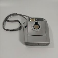 Polaroid Spectra 1200Ff Instant Film Camera w/Strap & Large Photo Print
