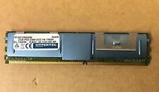 Hypertec memoria de 2 GB HYF25312842GB PC2-5300 DDR2-667 DDR2 SDRAM