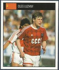 ORBIS 1990 WORLD CUP COLLECTION-#224-SOVIET UNION-RUSSIA-OLEG LUZHNY