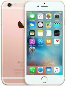 "Apple iPhone 6S Plus iOS 5.5"" 16GB/32GB/64GB/128GB Gray Silver Gold Rose Gold"