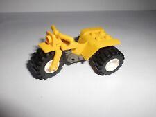 Lego (30187c01) Motorrad/Trike/Dreirad, in gelb aus 6435 6584 6459 4556