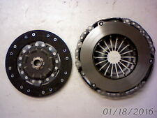 VAUXHALL ASTRA CORSA 1.7 CDTi 100 BHP 6 SPEED ONLY NEW LUK 2 PIECE CLUTCH KIT