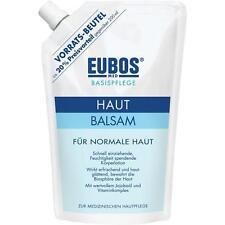 EUBOS Hautbalsam Nachfüllbeutel   400 ml   PZN8652771