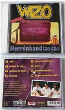 WIZO-Uomo Borsa a mano... 1995 SPV CD Top