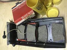 GBP203 - Disc Brake Pad Set JENSEN INTERCEPTOR/RELIANT SCIMITAR