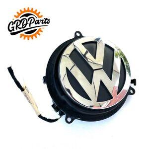 Genuine VW Volkswagen Golf MK5 2004-2008 Rear Boot Badge Handle Switch 3C5827469
