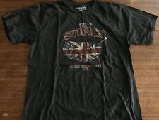 Rolling Stones tshirt Bravado Xl Mint 1981