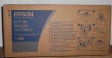 Original Epson 1189 Imaging Return Cartridge Toner  AcuLaser M8000  OVP B