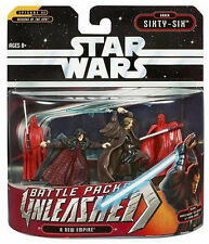 Order Sixty-Six - Star Wars - Battle Packs Unleashed - A New Empire