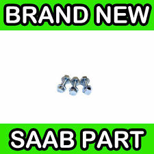 SAAB 9-5 (98-01) BOLT AND NUT KIT FOR FRONT BALLJOINT