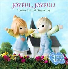 Joyful, Joyful! by Various Artists (CD, Precious Moments)