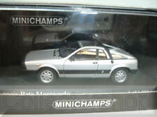 Minichamps : Lancia Beta Montecarlo 1980 Silver 400125761