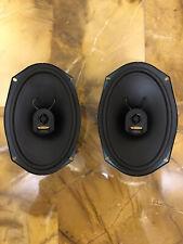 Boston Acoustics Fx92  6x9 Speakers