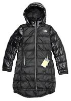 The North Face Metropolis Black Parka III Women's Size Small H1022