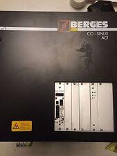 BERGES co-sinus ACI 22,0 KW INVERTER