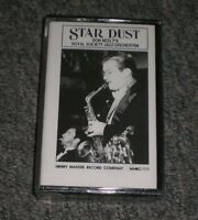 Don Neely's Royal Society Jazz Orchestra~Star Dust~NEW/SEALED~FAST SHIPPING!!!
