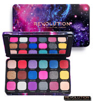 Makeup Revolution Eyeshadow Palette Forever Flawless Constellation