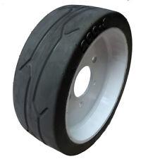 SkyJack 108020 Non Marking Wheel Assembly 3015 3019 3219 w/ 60 Day Warr