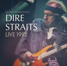 Dire Straits Live 1992  CD Nuovo Sigillato
