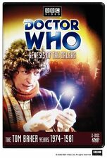 NEW - Doctor Who: Genesis of the Daleks (Story 78)