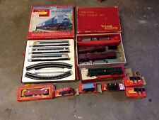Job Lot of Vintage Boxed Hornby Triang Rolling Stock / Wagons / Sets
