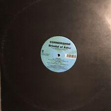 CORNERSHOP • Brimful Of Asha • Vinile 12 Mix • WIJ 81
