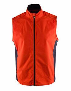Polo Golf by Ralph Lauren ~ Weather Resistant Men's Lightweight Vest $125 NWT