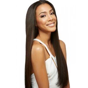 BOBBI BOSS INDI BRAZILIAN REMI NATURAL YAKY 100% Human Hair