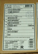 *Brand New* CISCO2921/K9 Intergrated Router Highly Secure Data 1YrWty TaxInv
