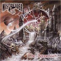MISTWEAVER - The Aftermath CD