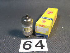 PHILIPS/EC88 (64)vintage valve tube amplifier/NOS