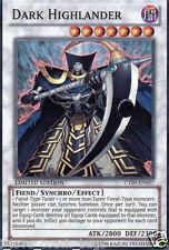 Dark Highlander - CT09-EN007 X *10* Yugioh Mint Promo Foils