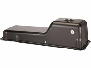For 2005-2006, 2008 Spartan Motors Mountain Master Oil Pan Spectra 25226MK