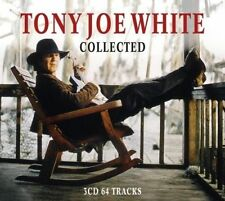 Collected (hol) 0600753376706 By Tony Joe White CD