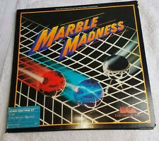 Electronic Arts Marble Madness Atari St 520/1040 Computers Game