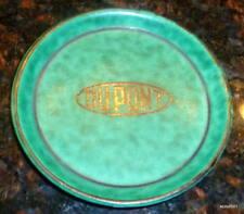 Advertising Gustavsberg Argenta Dupont By Wilhelm Kåge Dish
