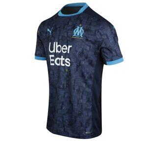 Olympique de Marseille Away Shirt 2020-21