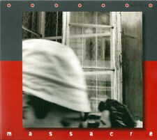 Massacre – Killing Time CD / Fred Frith, Bil Laswell