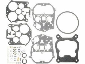 For 1985 GMC Safari Carburetor Repair Kit SMP 72588HP 4.3L V6 VIN: N CARB 4BBL