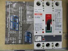 Cutler Hammer Jgs3250Nn, 225 Amp Trip 3 Pole 600 Volt Circuit Breaker- Warranty