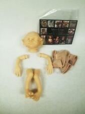 Beesley the Manor Elf Reborn Vinyl Doll Kit by Cindy Musgrove